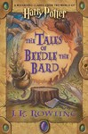 The Tales of Beedle the Bard - J. K. Rowling (Hardcover)