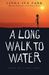 A Long Walk to Water - Linda Sue Park (Paperback)