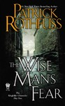 The Wise Man's Fear - Patrick Rothfuss (Paperback)