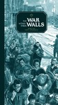 The War Within These Walls - Aline Sax (School And Library)