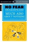 Sparknotes Much Ado About Nothing - William Shakespeare (Paperback)