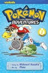 Pokemon Adventures (Red and Blue), Vol. 1 - Hidenori Kusaka (Paperback)