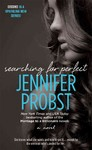 Searching for Perfect - Jennifer Probst (Paperback)