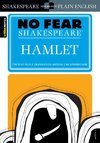 Sparknotes Hamlet - William Shakespeare (Paperback)
