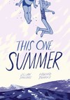 This One Summer - Jillian Tamaki (Paperback)