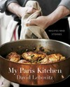 My Paris Kitchen - David Lebovitz (Hardcover)