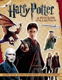 Harry Potter - Insight Editions (Paperback) - Cover