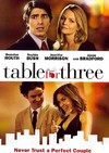 Table For Three (Region 1 DVD)