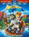 Alpha & Omega (Region A Blu-ray)