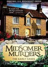 Midsomer Murders: the Early Cases Collection (Region 1 DVD)