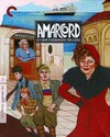 Criterion Collection: Amarcord (Region A Blu-ray)