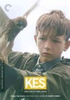 Criterion Collection: Kes (Region 1 DVD)