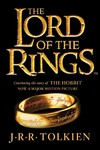 The Lord of the Rings - J. R. R. Tolkien (Paperback)