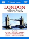 Various Artists - A Musical Journey: London (DVD)