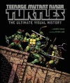 Teenage Mutant Ninja Turtles - Andrew Farago (Hardcover)