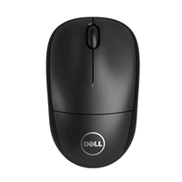 Dell WM123 Wireless Optical Mouse - Cover