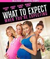 What to Expect When You'Re Expecting (Region A Blu-ray)