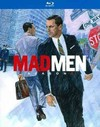 Mad Men: Season 6 (Region A Blu-ray)