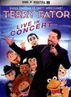 Terry Fator - Live In Concert (Region 1 DVD)