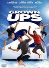 Grown Ups 2 (Region 1 DVD)