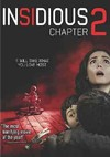 Insidious:Chapter 2 (Region 1 DVD)