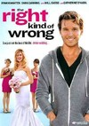 Right Kind of Wrong (Region 1 DVD)