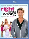 Right Kind of Wrong (Region A Blu-ray)