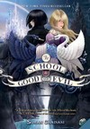The School for Good and Evil - Soman Chainani (Paperback)