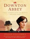 Downton Abbey Script Book - Julian Fellowes (Paperback)