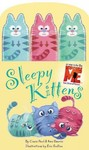 Sleepy Kittens - Cinco Paul (Hardcover)