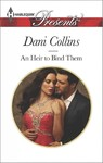 An Heir to Bind Them - Dani Collins (Paperback)
