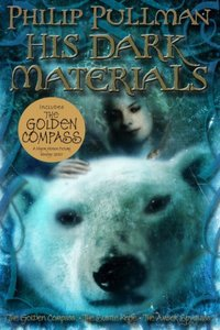 His Dark Materials - Philip Pullman (Paperback) - Cover