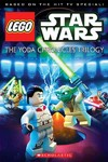 The Yoda Chronicles Trilogy - Ace Landers (Paperback) Cover