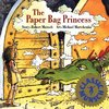 Paper Bag Princess - Robert Munsch (Paperback)