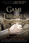 Game of Thrones and Philosophy - Henry Jacoby (Paperback) Cover