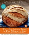 Artisan Bread In Five Minutes a Day - Jeff Hertzberg (Hardcover)