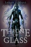 Throne of Glass - Sarah J. Maas (Paperback)