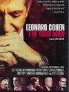 Leonard Cohen - I'M Your Man (Region 1 DVD)