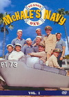 Mchale's Navy: Season One V.1 (Region 1 DVD)