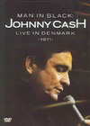 Johnny Cash - Live In Denmark 1971 (Region 1 DVD)