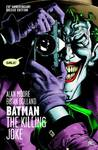 Batman the Killing Joke - Alan Moore (Hardcover)