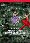 Lauren Cuthbertson / Sergei Polunin - Alices Adventures In Wonderland (DVD)