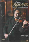 Aaron Rosand - Live At Mills College (Region 1 DVD)