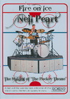 Neil Peart - Fire On Ice: the Making of the Hockey Theme (Region 1 DVD)
