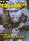 Who Is Harry Nilsson (Region 1 DVD)