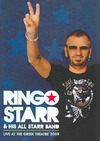 Ringo & His All Starr Band Starr - Live At the Greek Theatre 2008 (Region 1 DVD)