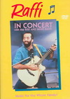 Raffi - Raffi In Concert With the Rise & Shine Band (Region 1 DVD)