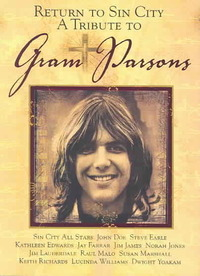"an analysis of the influence of gram parsons and his musical influence ""it's hard to describe how deeply gram loved his music,"" writes keith  western  was released, and it had a big influence on both of them ""it was."