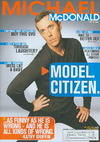 Michael Mcdonald - Model Citizen (Region 1 DVD)