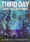 Third Day - Christmas Offerings (Region 1 DVD)